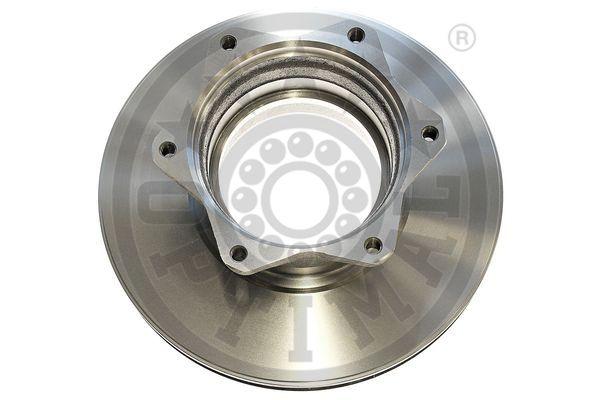Disque de frein - OPTIMAL - BS-8828