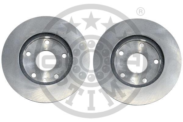 Disque de frein - OPTIMAL - BS-8830