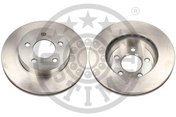 Disque de frein - OPTIMAL - BS-8834