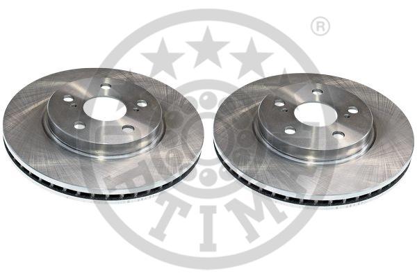 Disque de frein - OPTIMAL - BS-8840