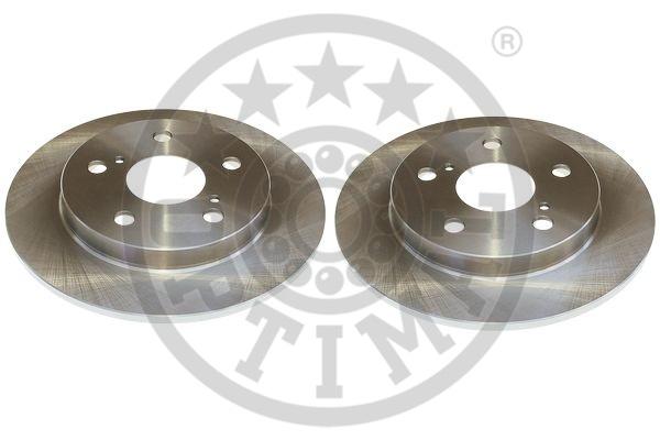 Disque de frein - OPTIMAL - BS-8842