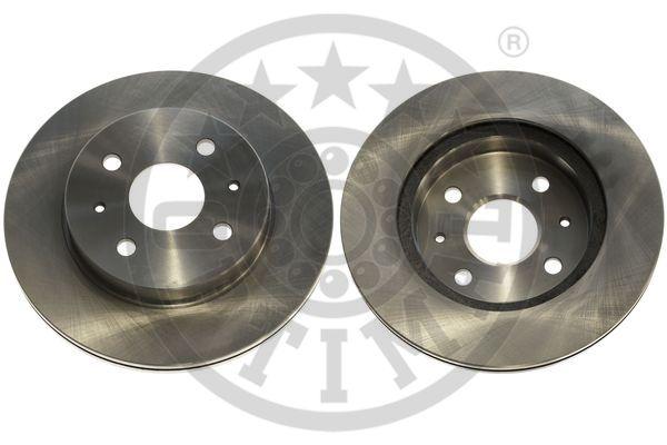 Disque de frein - OPTIMAL - BS-8844