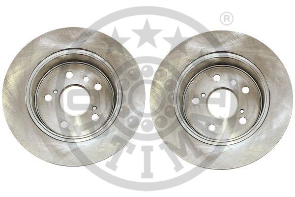 Disque de frein - OPTIMAL - BS-8848