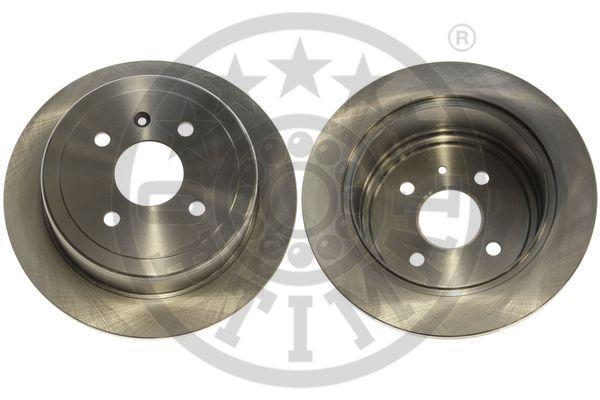 Disque de frein - OPTIMAL - BS-8850