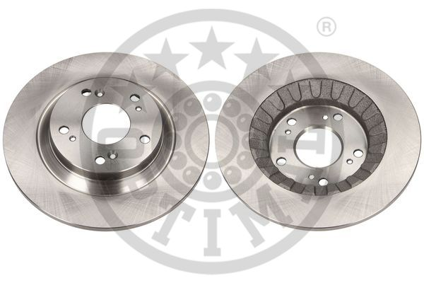 Disque de frein - OPTIMAL - BS-8854