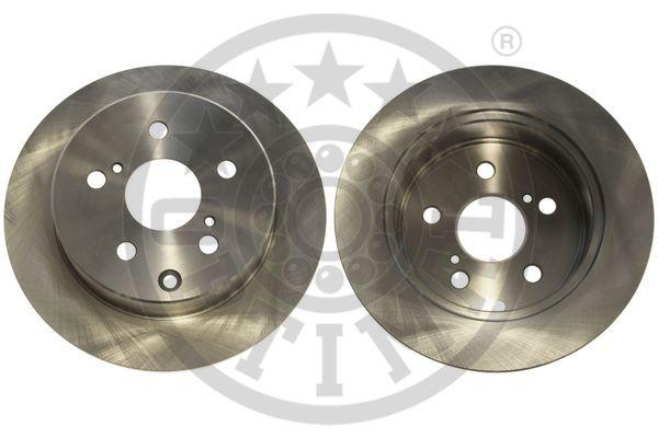 Disque de frein - OPTIMAL - BS-8860