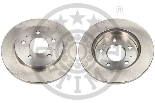 Disque de frein - OPTIMAL - BS-8864