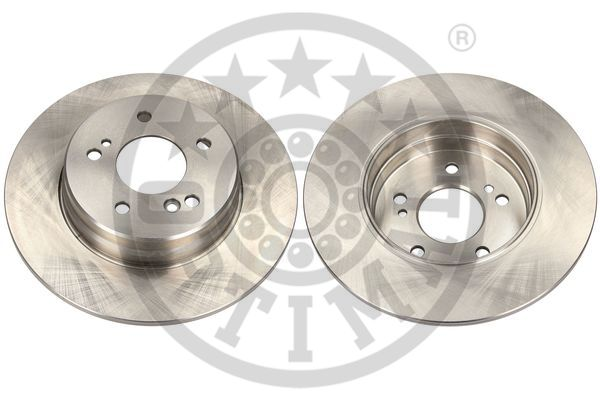 Disque de frein - OPTIMAL - BS-8866