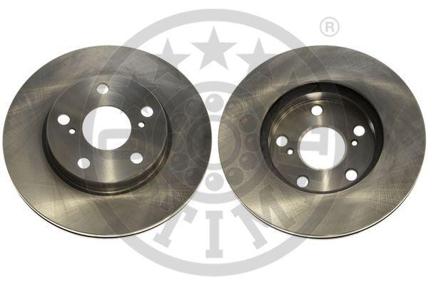 Disque de frein - OPTIMAL - BS-8868