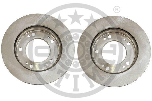 Disque de frein - OPTIMAL - BS-8870