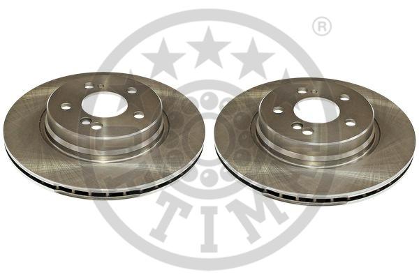 Disque de frein - OPTIMAL - BS-8874