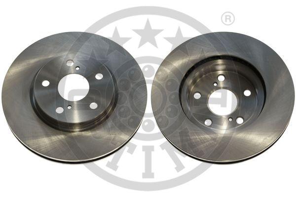 Disque de frein - OPTIMAL - BS-8876