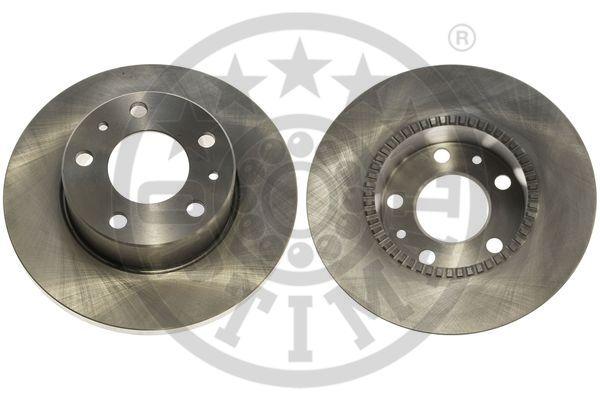 Disque de frein - OPTIMAL - BS-8878