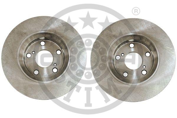 Disque de frein - OPTIMAL - BS-8880