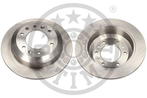 Disque de frein - OPTIMAL - BS-8882