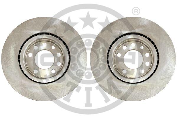 Disque de frein - OPTIMAL - BS-8884