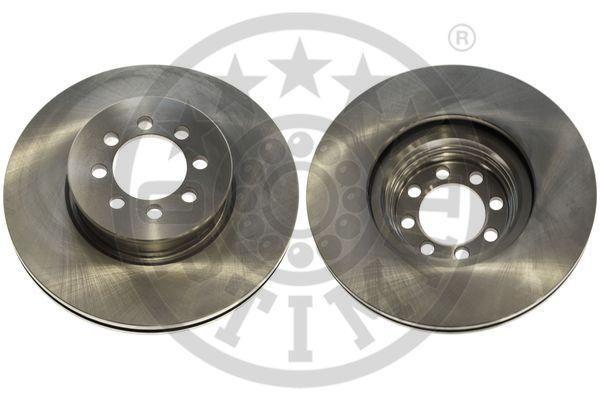 Disque de frein - OPTIMAL - BS-8886