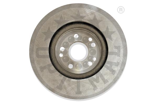 Disque de frein - OPTIMAL - BS-8892
