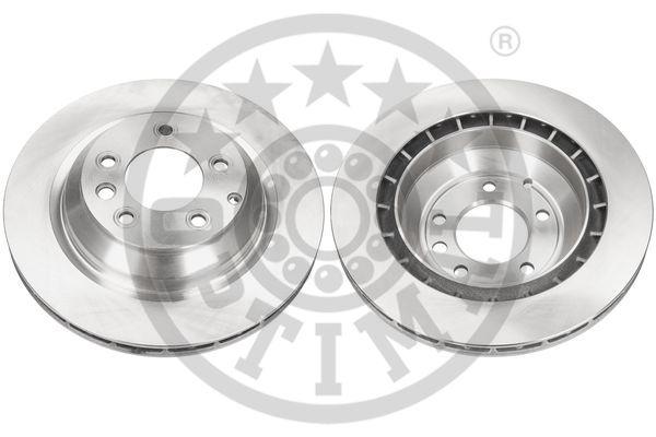 Disque de frein - OPTIMAL - BS-8900C