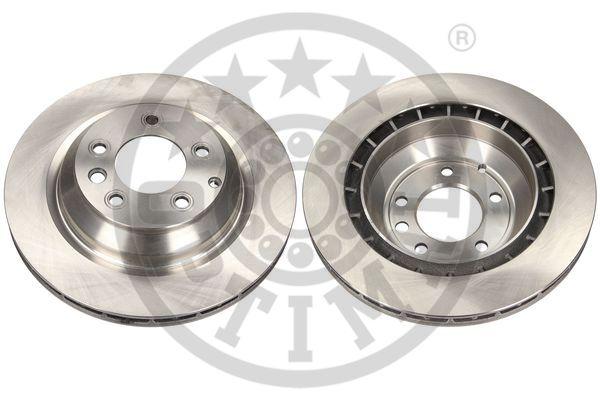 Disque de frein - OPTIMAL - BS-8900