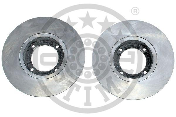 Disque de frein - OPTIMAL - BS-8910