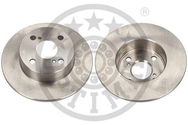 Disque de frein - OPTIMAL - BS-8912