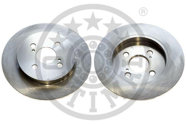 Disque de frein - OPTIMAL - BS-8914