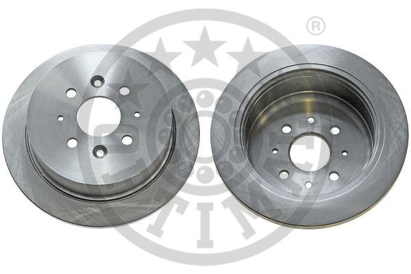 Disque de frein - OPTIMAL - BS-8916