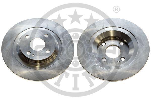 Disque de frein - OPTIMAL - BS-8920