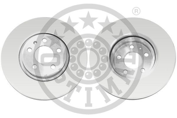 Disque de frein - OPTIMAL - BS-8922C