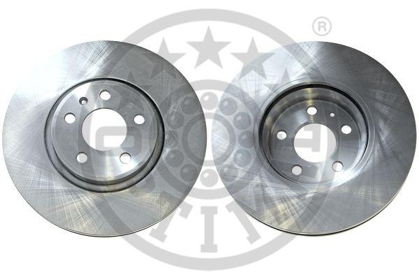 Disque de frein - OPTIMAL - BS-8922