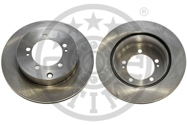 Disque de frein - OPTIMAL - BS-8924