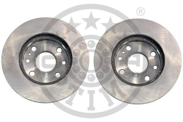 Disque de frein - OPTIMAL - BS-8926