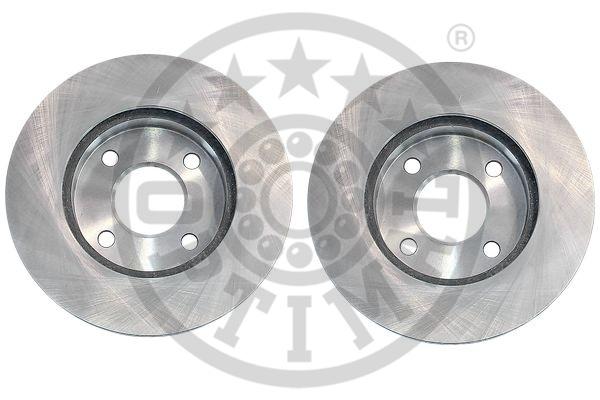 Disque de frein - OPTIMAL - BS-8934