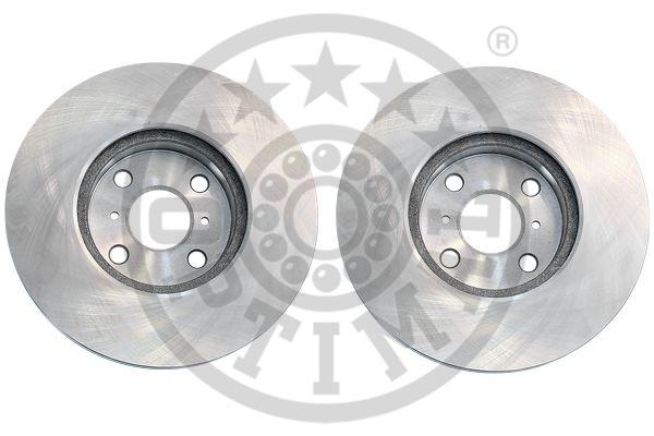 Disque de frein - OPTIMAL - BS-8936