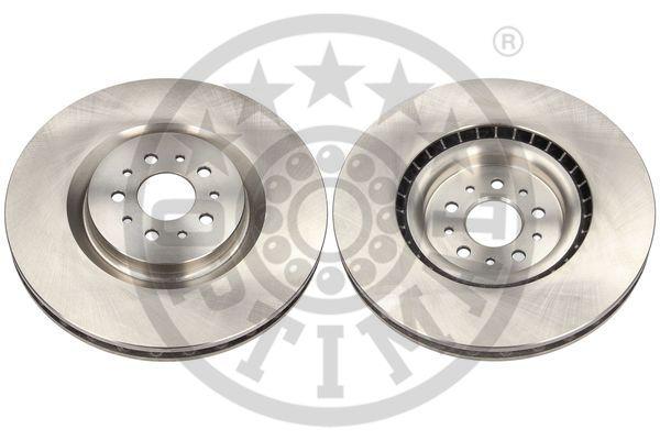 Disque de frein - OPTIMAL - BS-8940
