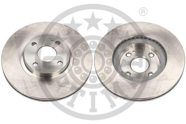 Disque de frein - OPTIMAL - BS-8942