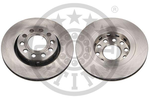 Disque de frein - OPTIMAL - BS-8944