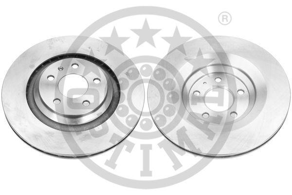Disque de frein - OPTIMAL - BS-8946C