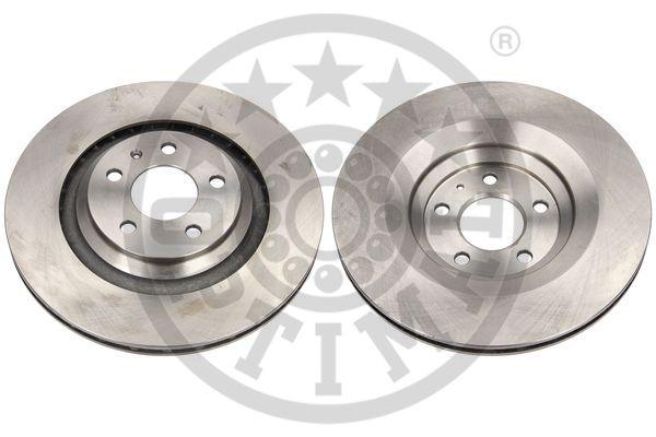 Disque de frein - OPTIMAL - BS-8946