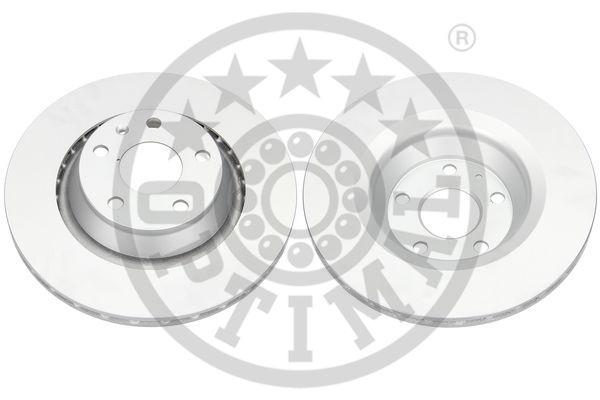 Disque de frein - OPTIMAL - BS-8948C