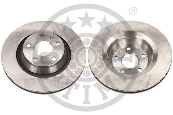 Disque de frein - OPTIMAL - BS-8948
