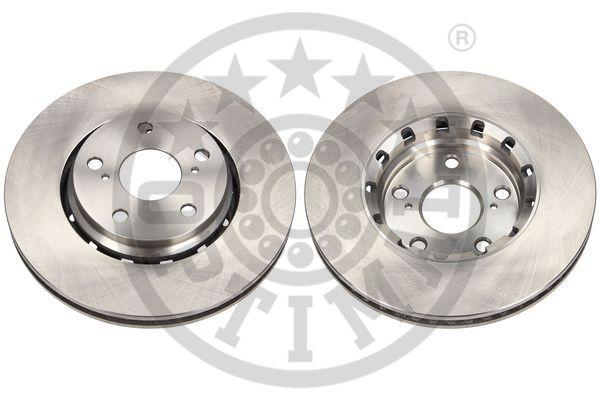 Disque de frein - OPTIMAL - BS-8952