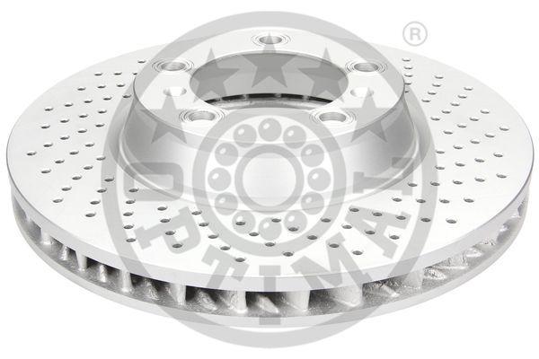 Disque de frein - OPTIMAL - BS-8958C