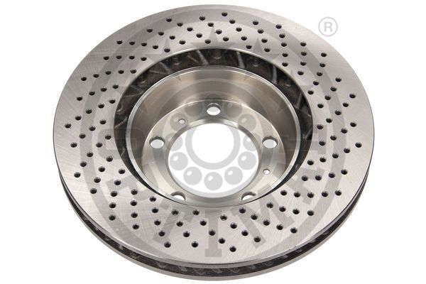 Disque de frein - OPTIMAL - BS-8958