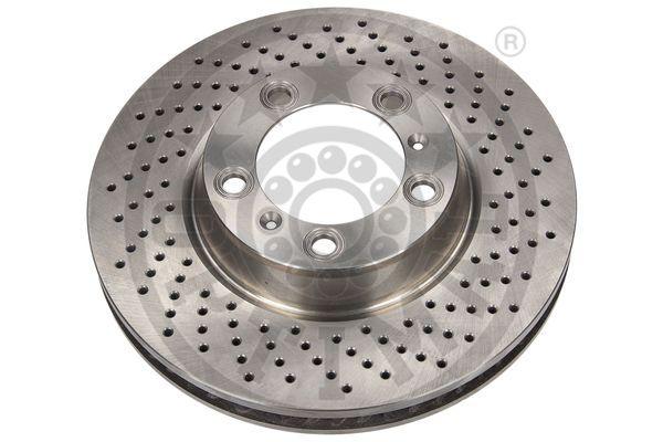 Disque de frein - OPTIMAL - BS-8960