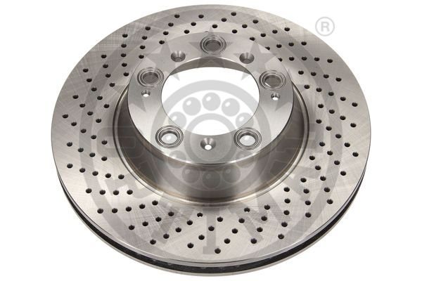 Disque de frein - OPTIMAL - BS-8964
