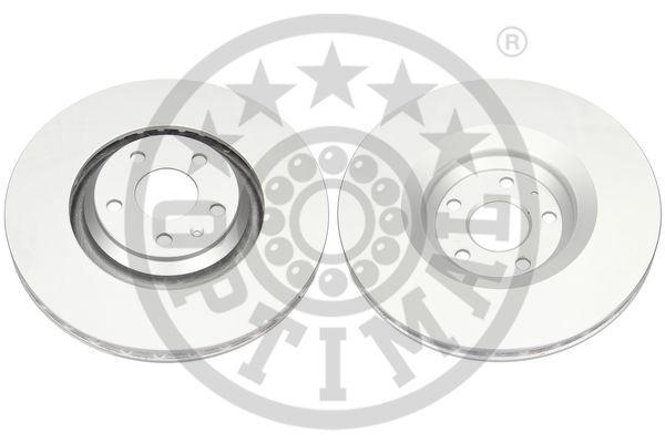 Disque de frein - OPTIMAL - BS-8970C