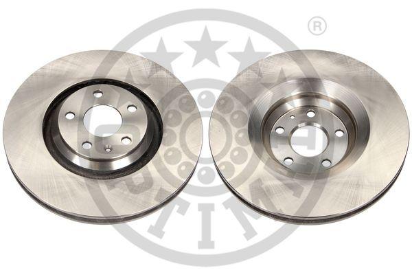 Disque de frein - OPTIMAL - BS-8970