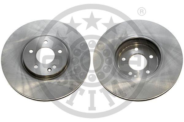 Disque de frein - OPTIMAL - BS-8974